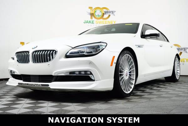2017 BMW 6 Series in Cincinnati, OH