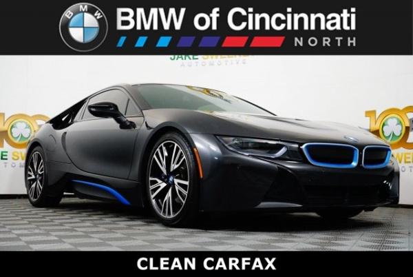 2015 BMW i8 in Cincinnati, OH