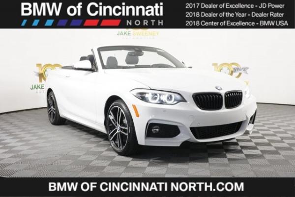2020 BMW 2 Series in Cincinnati, OH