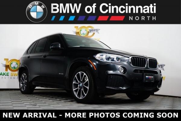 2018 BMW X5 in Cincinnati, OH