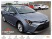 2020 Toyota Corolla LE CVT for Sale in Chesapeake, VA