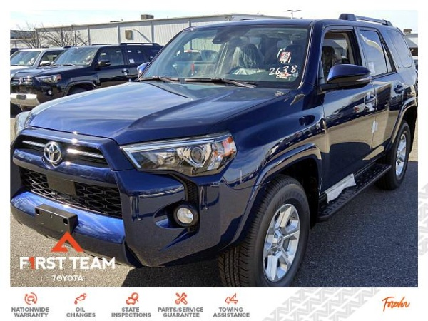 2020 Toyota 4Runner in Chesapeake, VA