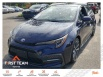 2020 Toyota Corolla SE CVT for Sale in Chesapeake, VA
