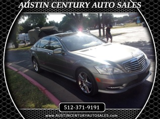 Mercedes Of Austin >> Used Mercedes Benz S Class For Sale In Austin Tx Truecar