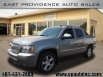 2009 Chevrolet Avalanche 1500 LS 4WD for Sale in East Providence, RI