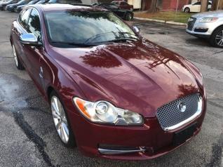 Perfect Used 2010 Jaguar XF Premium Luxury For Sale In Austin, TX