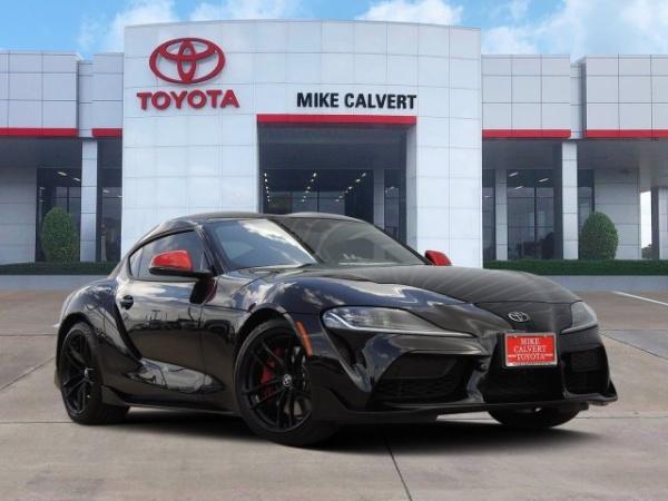 2020 Toyota GR Supra in Houston, TX