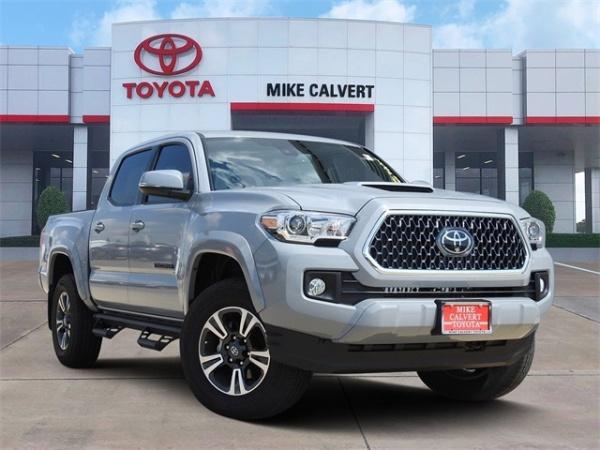 2019 Toyota Tacoma in Houston, TX