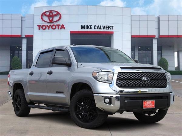 2018 Toyota Tundra in Houston, TX