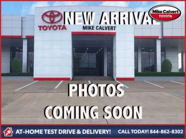 2020 Toyota Corolla in Houston, TX