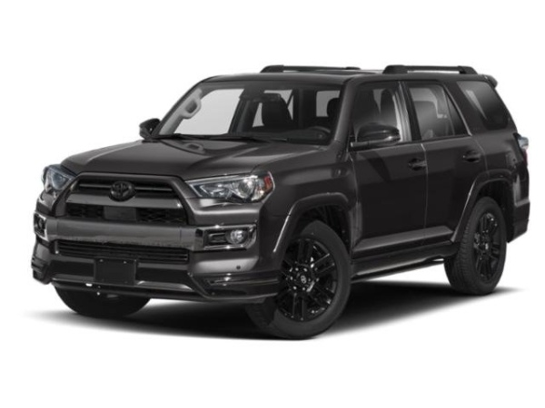 2020 Toyota 4Runner in Houston, TX