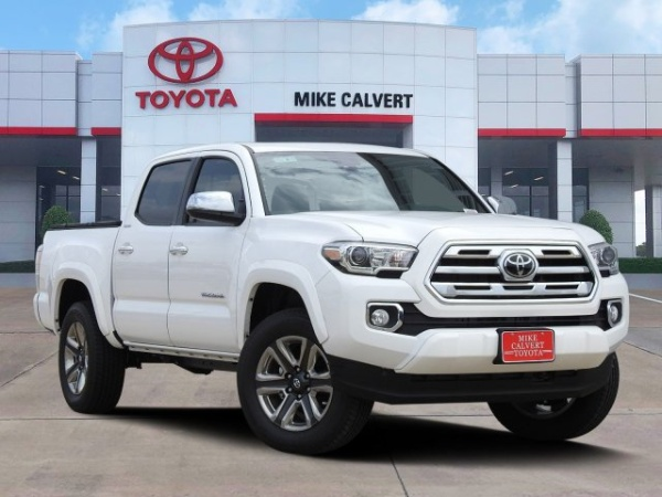 2019 Toyota Tacoma in Houston, TX