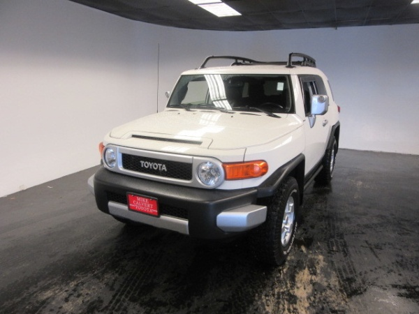Search Results Used Cars For Sale Pasadena Texas 77504: Used Toyota FJ Cruiser For Sale In Pasadena, TX