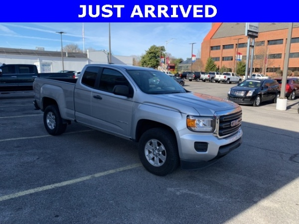 2017 GMC Canyon in Clarksville, TN