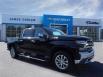 2020 Chevrolet Silverado 1500 LTZ Crew Cab Short Box 4WD for Sale in Clarksville, TN