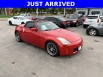 2005 Nissan 350Z Enthusiast Roadster Manual for Sale in Clarksville, TN