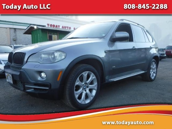 2007 BMW X5 in Honolulu, HI