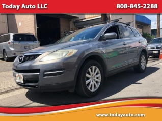 Used 2007 Mazda CX 9 Grand Touring FWD For Sale In Honolulu, HI