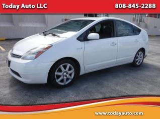 Used Toyota For Sale In Honolulu Hi 240 Used Toyota Listings In
