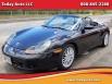 2001 Porsche Boxster S Manual for Sale in Honolulu, HI