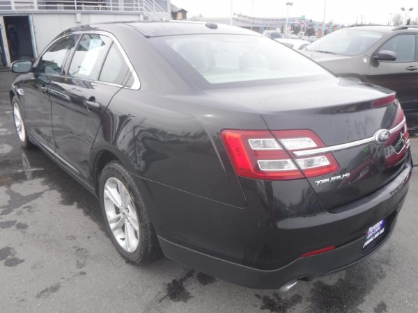 used ford taurus for sale in anchorage ak u s news world report. Black Bedroom Furniture Sets. Home Design Ideas