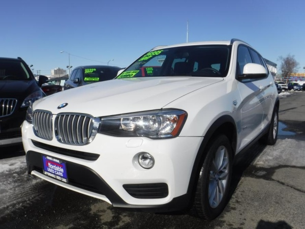 Bmw Anchorage Used Cars
