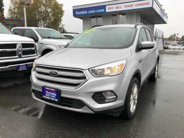 2018 Ford Escape in Anchorage, AK