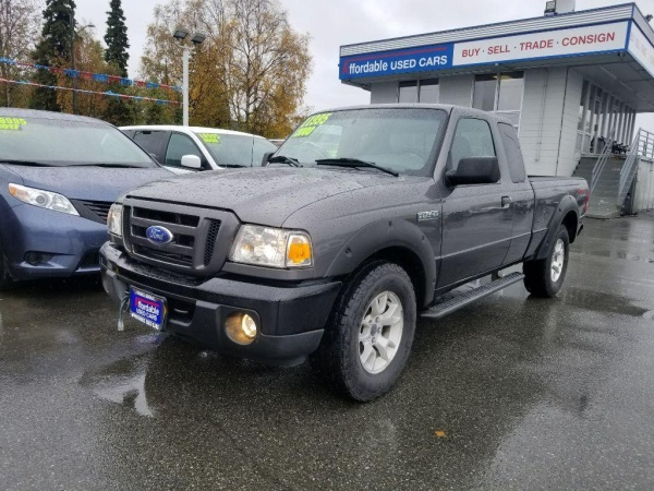 Cal Worthington Ford Anchorage >> Used Ford Ranger For Sale In Anchorage Ak 6 Cars From