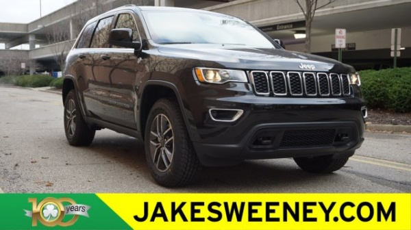 2020 Jeep Grand Cherokee in Cincinnati, OH