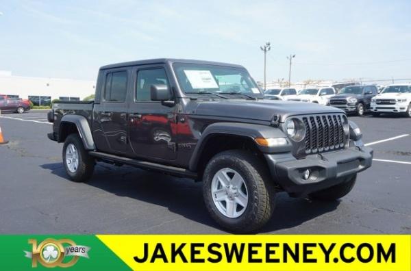 2020 Jeep Gladiator in Cincinnati, OH