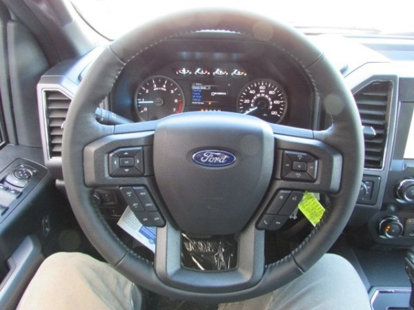 2020 Ford F-150 in Gorham, NH