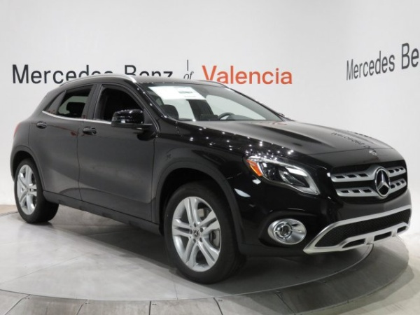 2020 Mercedes-Benz GLA in Valencia, CA