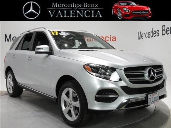 Used Mercedes Benz Gle For Sale In Port Hueneme Ca U S