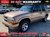 2002 Chevrolet Blazer LS 4-Door RWD AT for Sale in Yuba City, CA