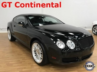 Bentley For Sale >> Used Bentley For Sale Search 584 Used Bentley Listings Truecar