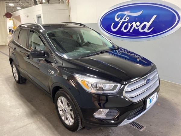 2019 Ford Escape in Des Moines, IA