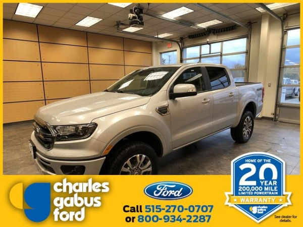 2019 Ford Ranger in Des Moines, IA