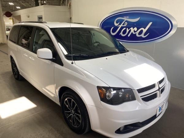 2018 Dodge Grand Caravan in Des Moines, IA