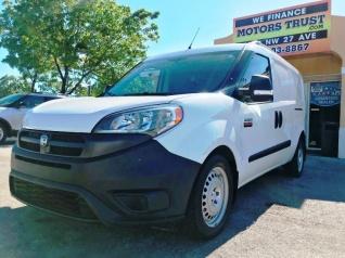 2189b56446 2016 Ram ProMaster City Cargo Van Tradesman for Sale in Miami