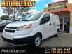 2017 Chevrolet City Express Cargo Van LS for Sale in Miami, FL