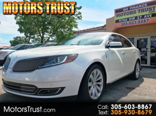 Lincoln Mks For Sale >> Used Lincoln Mkss For Sale Truecar