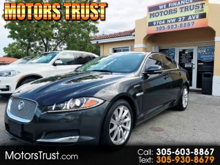 Used Jaguar Xf >> Used Jaguar Xfs For Sale Truecar