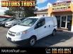 2017 Chevrolet City Express Cargo Van LT for Sale in Miami, FL