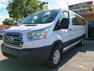 65738f8f83 2015 Ford Transit Wagon T-350 XLT 148