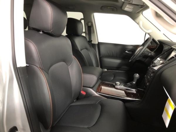 2020 Nissan Armada in Columbia, MO