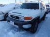 2011 Toyota FJ Cruiser 4WD Automatic for Sale in Anchorage, AK