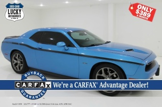 Used Dodge Challenger For Sale In El Paso Tx 58 Used Challenger