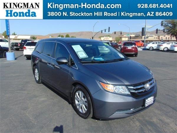 2015 Honda Odyssey in Kingman, AZ