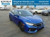 2019 Honda Civic EX Hatchback CVT for Sale in Kingman, AZ