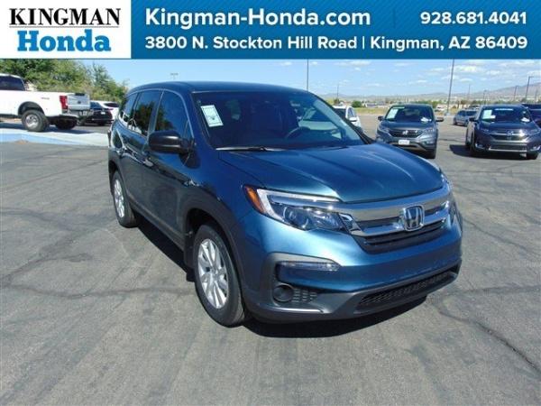 2019 Honda Pilot in Kingman, AZ